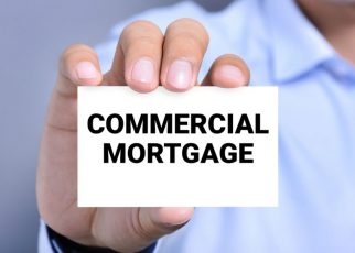 Commericial Mortgage UK