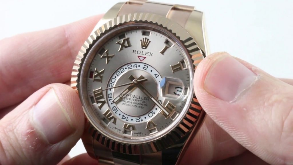 Luxury Rolex Watches