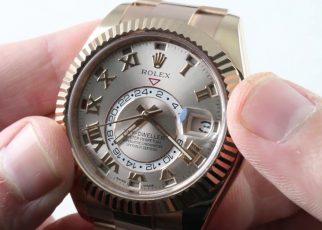 Luxury Rolex Watches