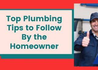 Plumbing Tips
