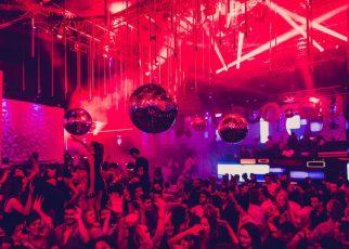 night club dubai