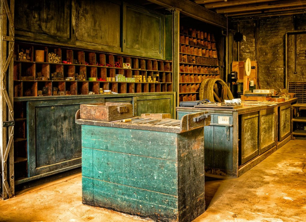 5 Key Considerations When Renovating a Shop