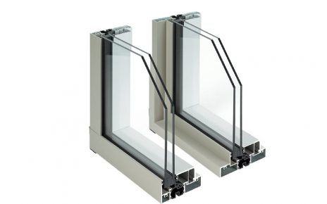 Commercial Aluminum Windows