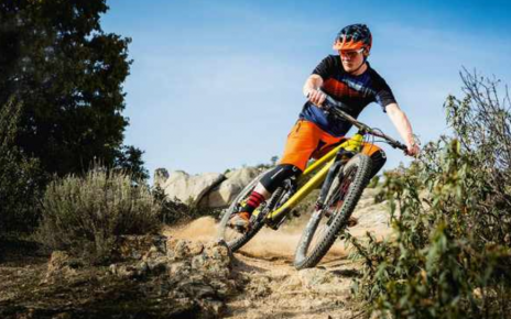 How To Choose The Right Mountain Bike For You