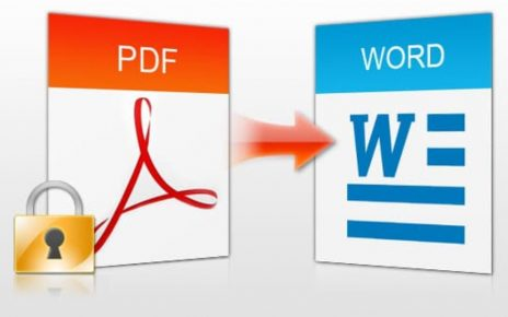 How to Choose The Best PDF to Word Converter
