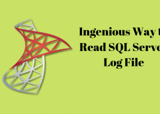 read sql server transaction log file