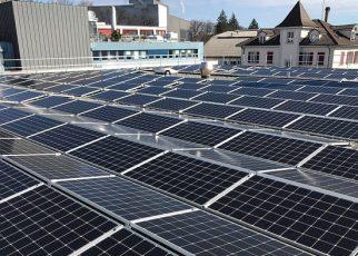 solar energy uses