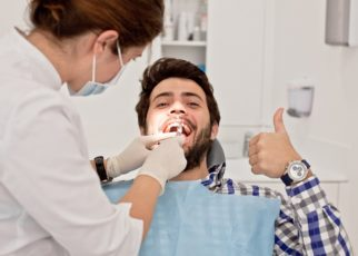 Experienced Dentist