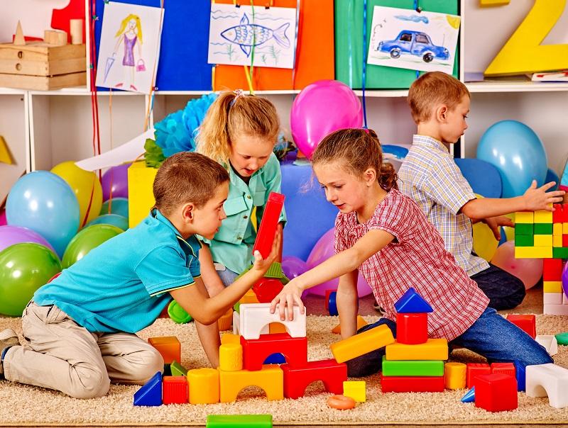 Professional Kindergarten