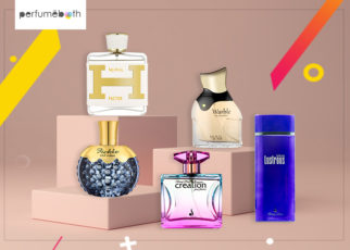 International brands perfumes