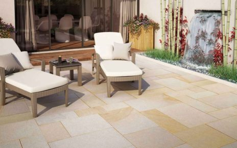 Limestone Vs Sandstone