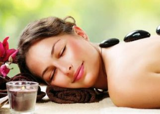 H2O SPA Massage in Ajman, UAE