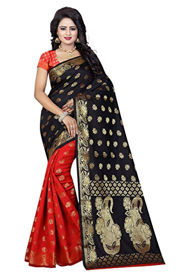 Desiner Cotton Sarees