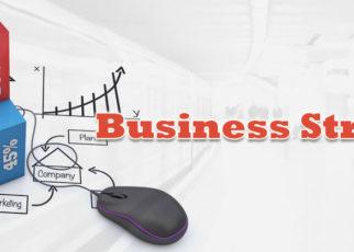 Business-Strategist