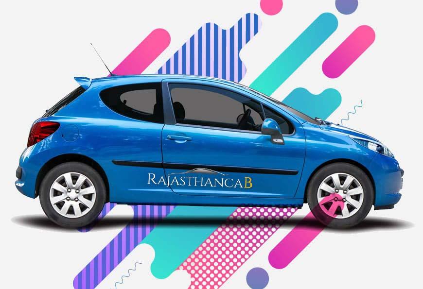 Car Rental in Jaipur