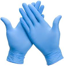 cheap nitrile exam gloves