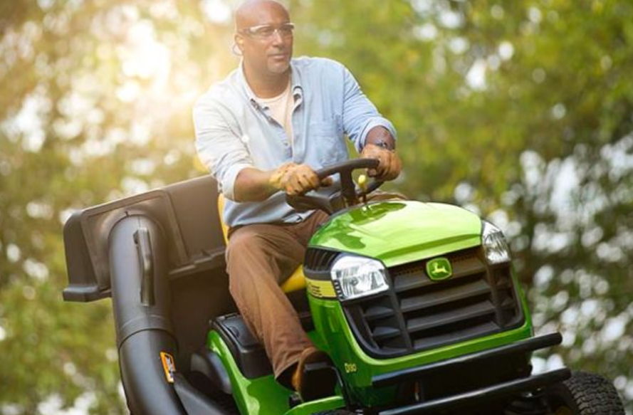 Choosing the Right Riding Lawn Mower