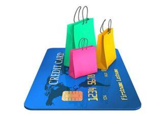 Credit Card Rewards Point