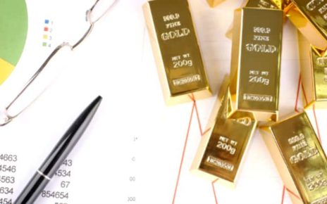Gold IRA Investing