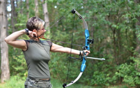 How to Get Started With Bow Hunting