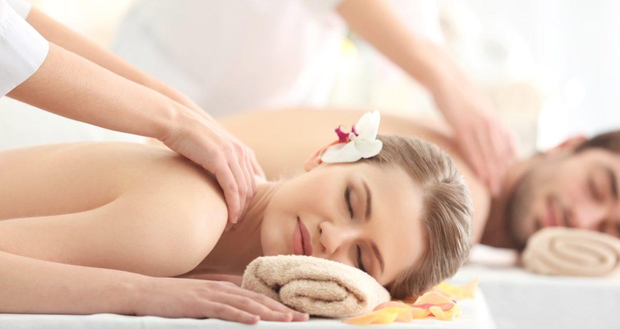 O-Zone Spa Massage Center, Ras Al Khaimah