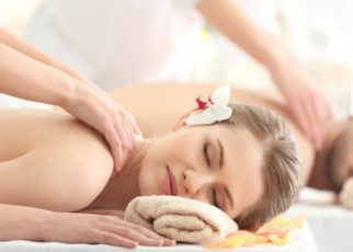 O-Zone Spa Massage Center, Ras Al Khaimah