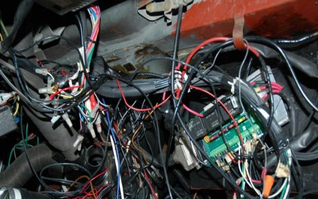 Wiring and Cables