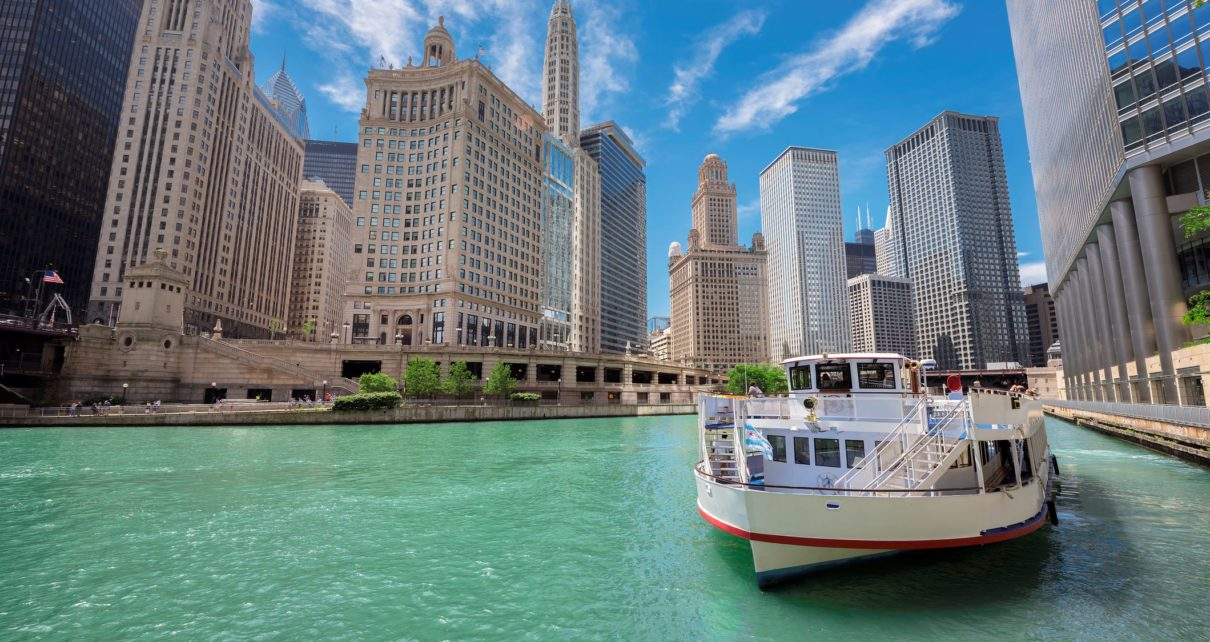 Top 11 Hollywood movies shot in Chicago