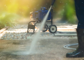 How to Protect Your Hearing While Pressure Washing