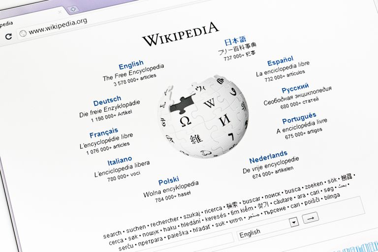 wikipedia politicians page creation