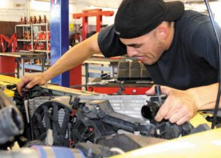Car Mechanical Services Dubai, Car Maintenance UAE
