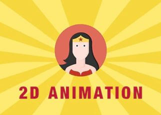 2d animation studios london