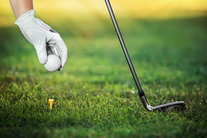 5 Tips to Start Playing Golf like a Pro Today