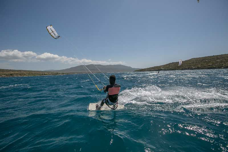 The Biggest Problem With Kiteboarding, And How You Can Fix It