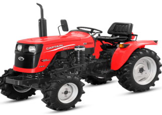Tractor Manufacturers