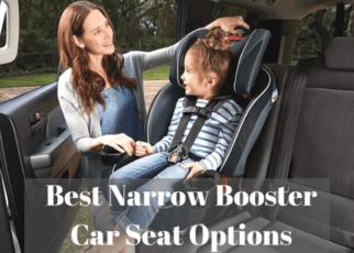 Best Narrow Booster seats