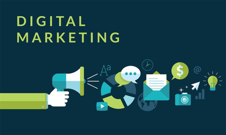 digital marketing training in Ludhiana