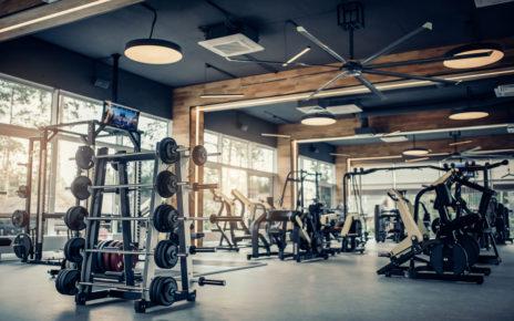 The Gym Cutty Sark