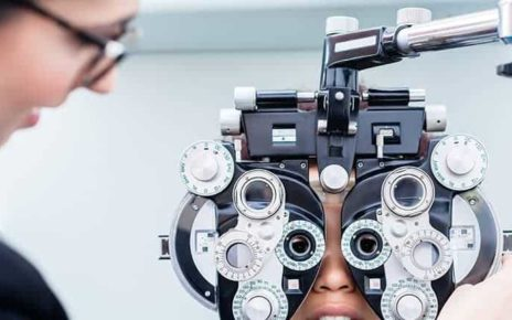 optometrist in Newport Beach, CA