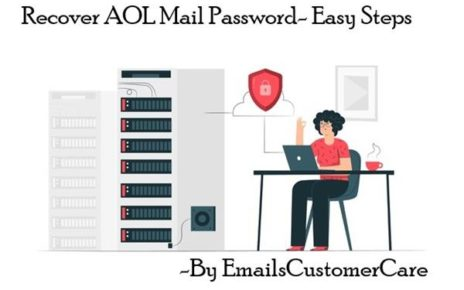 AOL Account Recovery