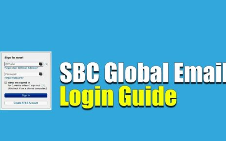 sbcglobal email login
