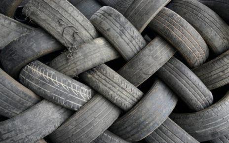 tyre wear types