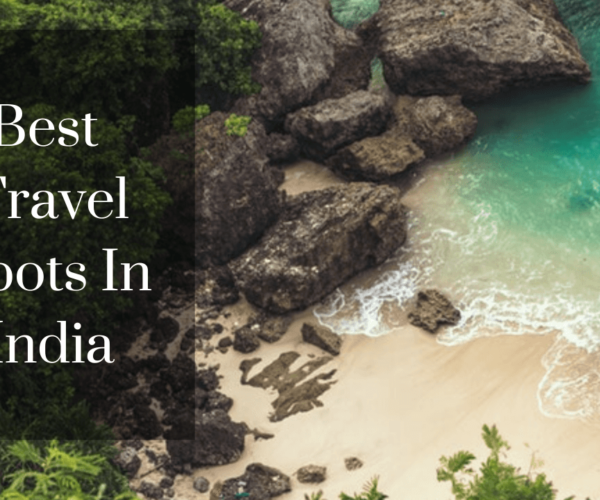 Best Travel spots in india