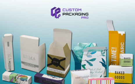 custom packaging