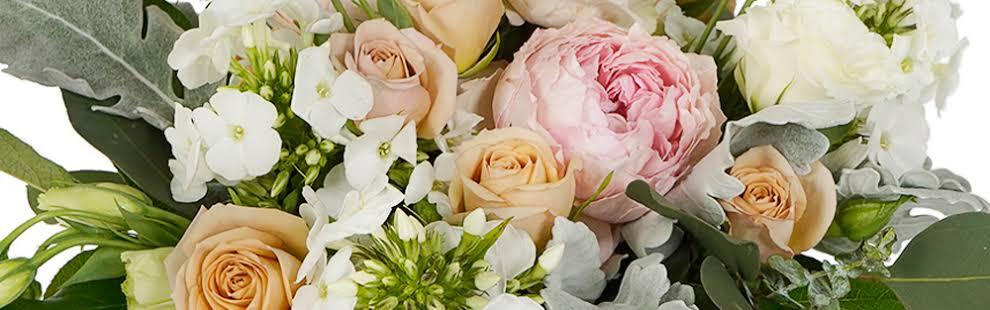 DIY wholesale flowers