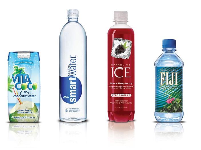 Enhanced Water Market
