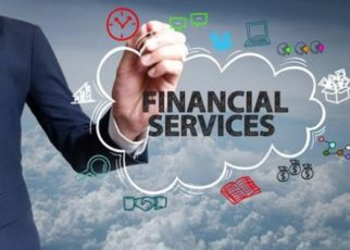 Financial Services Application Market
