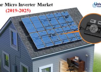 Global Solar Micro Inveter