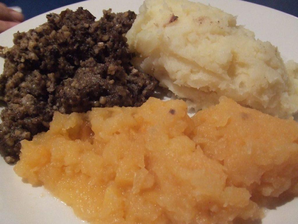 Scottish Cuisine