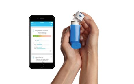 Smart Inhaler Market